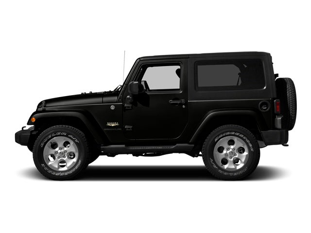 2015 Jeep Wrangler Willys Wheeler Jeep Dealer In Pelham Al Used