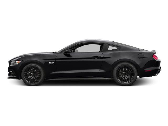 2017 Ford Mustang Gt Premium In Pelham Al Donohooauto