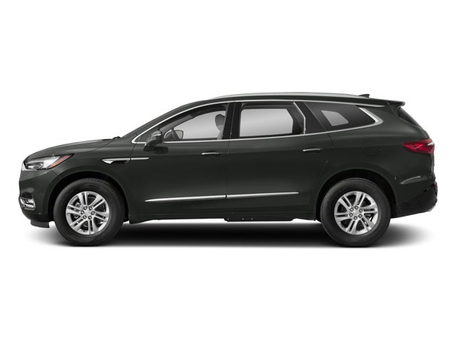 2018 Buick Enclave Essence - Buick dealer in Pelham AL ...