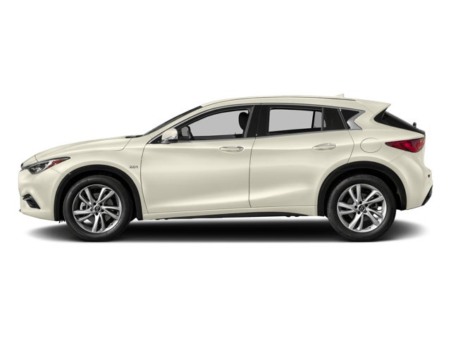2018 Infiniti Qx30 Nearly New Luxury In Pelham Al Donohooauto