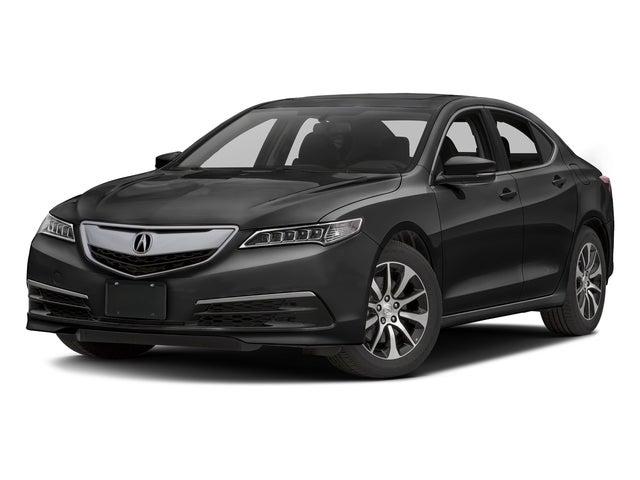 Acura >> 2016 Acura Tlx Acura Dealer In Pelham Al Used Acura Dealership
