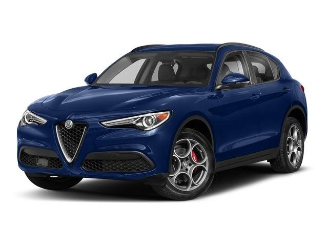 2018 Alfa Romeo Stelvio Alfa Romeo Dealer In Pelham Al Used Alfa