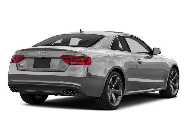 2016 Audi S5 Prestige In Pelham Al Donohooauto