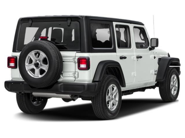 Used Jeep Wrangler Sport >> 2019 Jeep Wrangler Unlimited Sahara