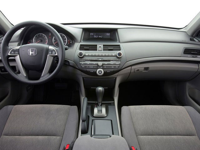 2011 Honda Accord Lx Car Design Today