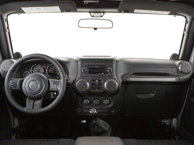 Great 2012 Jeep Wrangler Unlimited Sahara In Pelham, AL   DonohooAuto