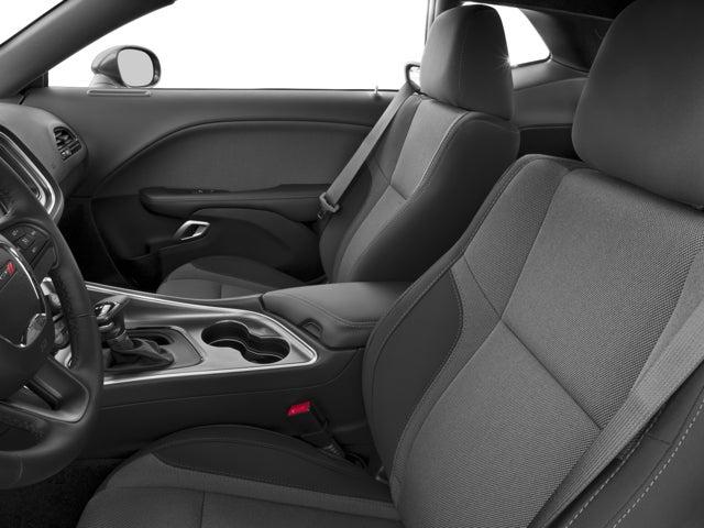 2015 Dodge Challenger R T Plus Dodge Dealer In Pelham Al Used