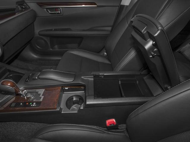2015 Lexus Es 350 Lexus Dealer In Pelham Al Used Lexus