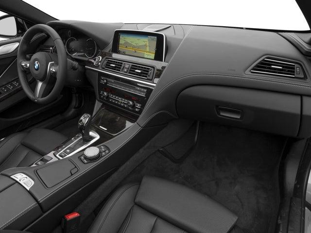 2016 BMW 6 Series 650i In Pelham AL