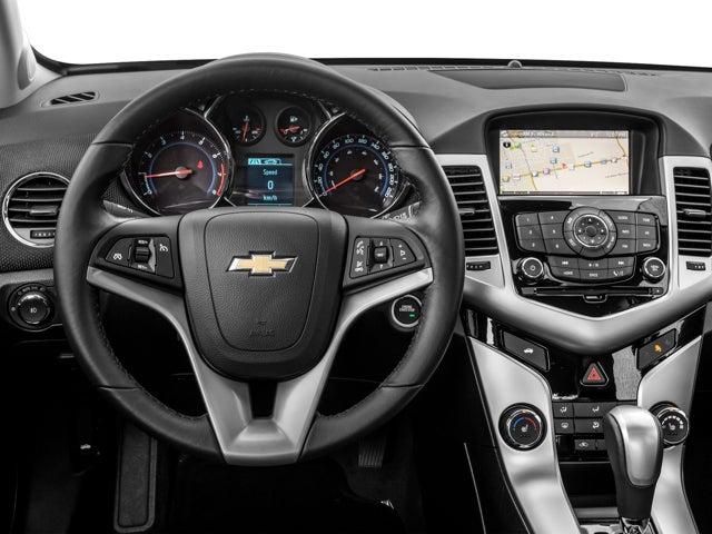 2016 Chevrolet Cruze Limited Lt In Pelham Al Donohooauto