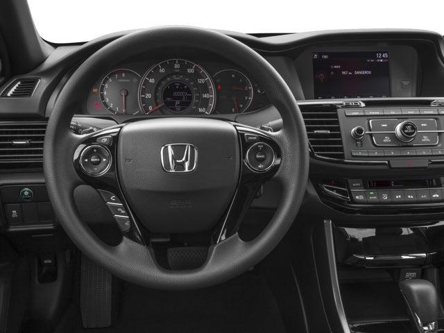 2016 Honda Accord Coupe LX S In Pelham, AL   DonohooAuto