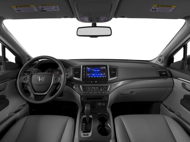 2016 Honda Pilot Ex L In Pelham Al Donohooauto