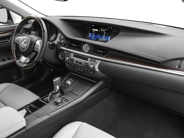 2016 Lexus Es 300h Hybrid In Pelham Al Donohooauto