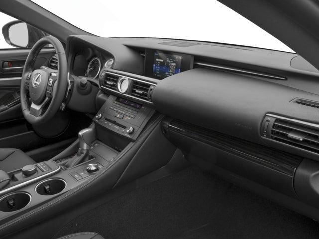 2016 Lexus Rc 200t Lexus Dealer In Pelham Al Used Lexus