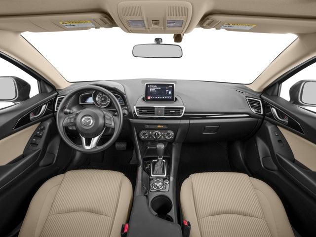 2016 Mazda Mazda3 I Touring In Pelham Al Donohooauto