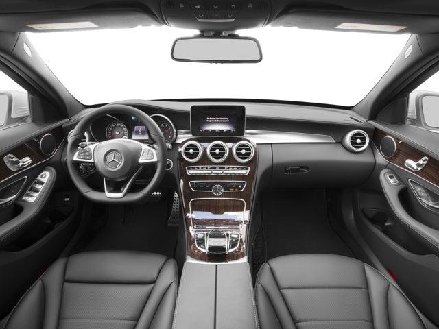 23046bed63 2016 Mercedes-Benz Nearly New! C 300 Sport - Mercedes-Benz dealer in ...