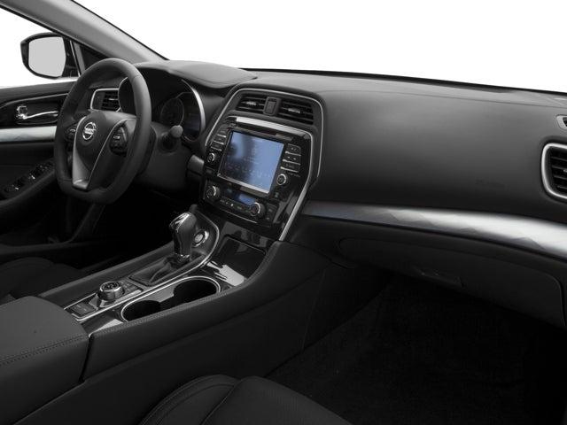 2016 Nissan Maxima 3 5 Sv In Pelham Al Donohooauto