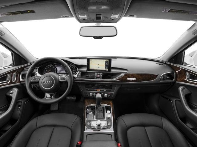 2017 Audi A6 Premium In Pelham Al Donohooauto