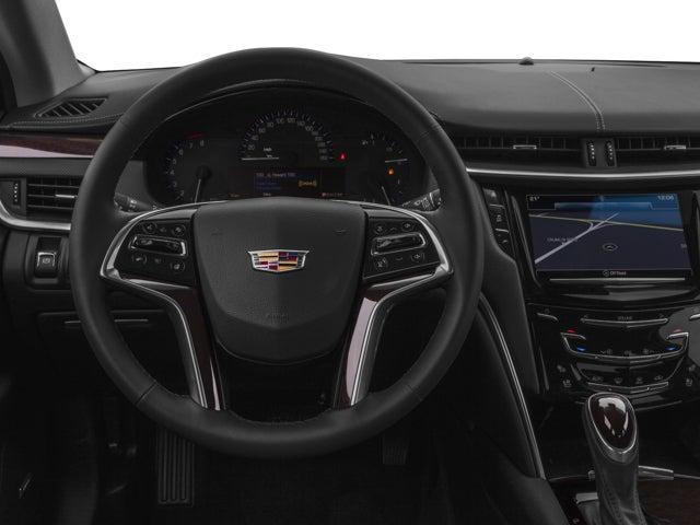 2017 Cadillac Xts Luxury In Pelham Al Donohooauto