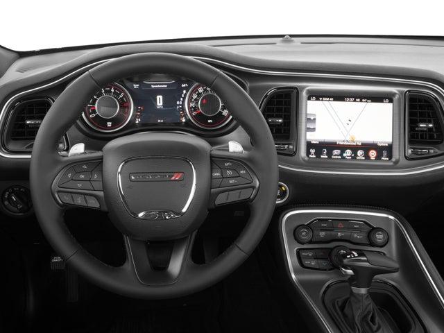 2017 Dodge Challenger R T In Pelham Al Donohooauto