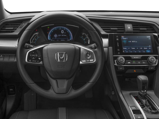 2017 Honda Civic Sedan Lx In Pelham Al Donohooauto