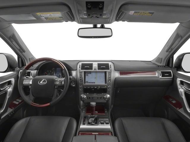 2017 Lexus Gx 460 Luxury In Pelham Al Donohooauto