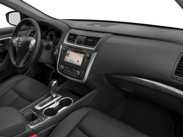 Amazing 2017 Nissan Altima 2.5 SL In Pelham, AL   DonohooAuto
