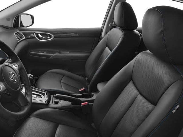 2017 Nissan Sentra Sr Turbo In Pelham Al Donohooauto