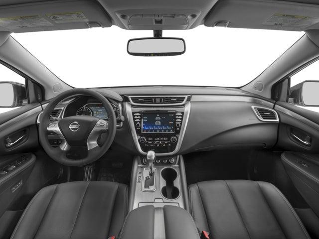2017 Nissan Murano Sl In Pelham Al Donohooauto