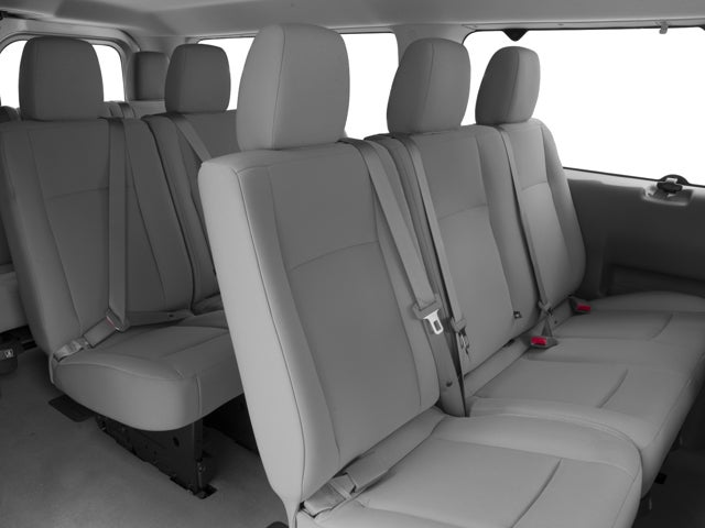 2017 Nissan NV Passenger SV In Pelham, AL   DonohooAuto