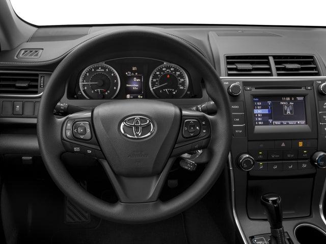 2017 Toyota Camry Xle In Pelham Al Donohooauto