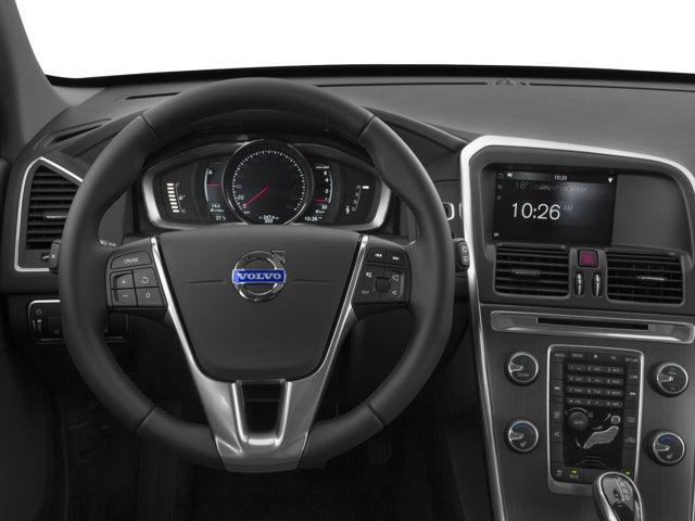 מדהים 2017 Volvo XC60 - Volvo dealer in Pelham AL – Used Volvo SO-07