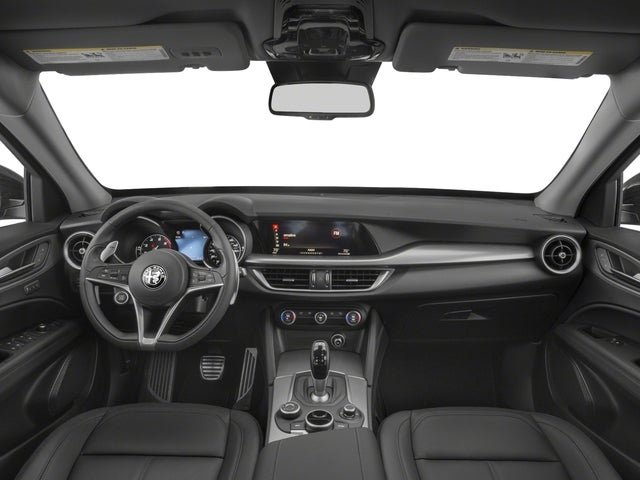 2018 Alfa Romeo Stelvio Sport Alfa Romeo Dealer In Pelham Al