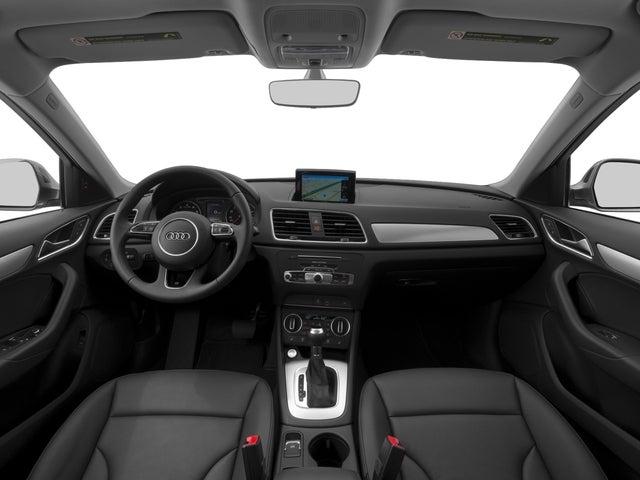 2018 Audi Q3 Sport Premium Audi Dealer In Pelham Al Used Audi