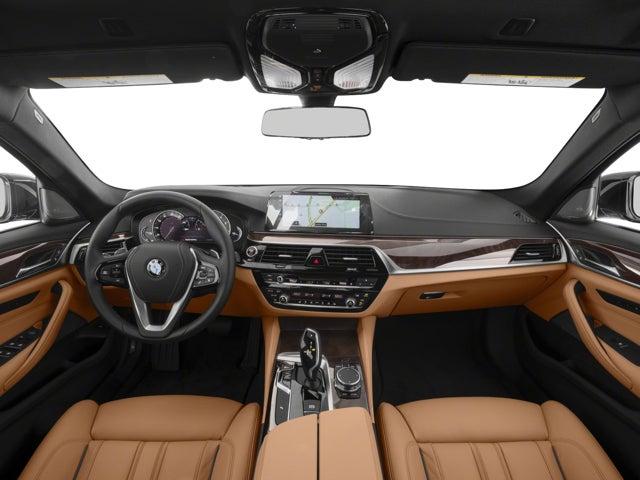 2018 Bmw 5 Series Nearly New 540i Xdrive In Pelham Al Donohooauto
