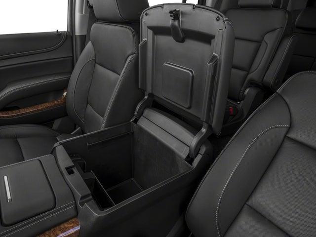 2018 Chevrolet Tahoe Premier In Pelham Al Donohooauto