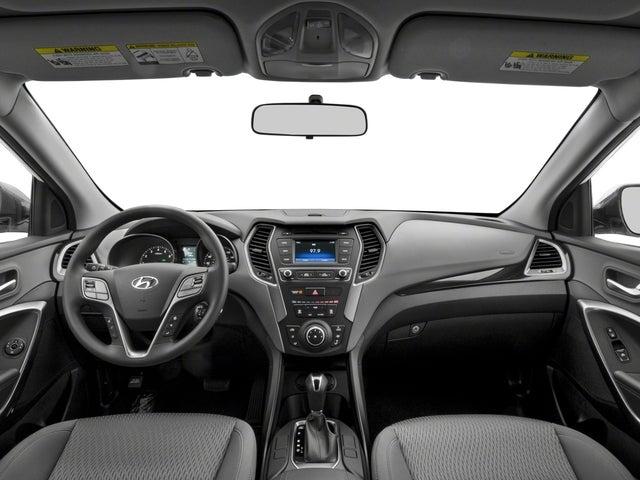 2018 Hyundai Santa Fe Sport 2 4l In Pelham Al Donohooauto