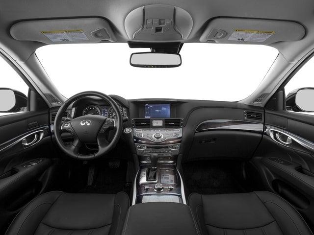 2018 Infiniti Q70 3 7 Luxe In Pelham Al Donohooauto