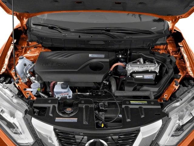 2018 Nissan Rogue Sl Hybrid In Pelham Al Donohooauto