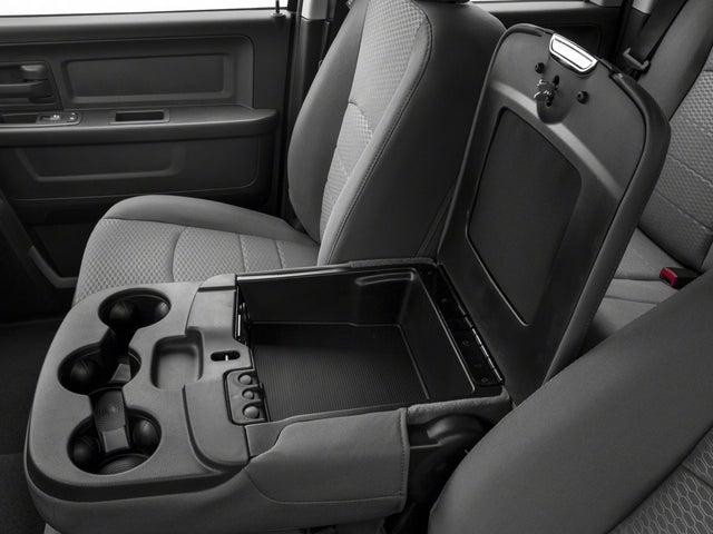 2018 Ram 1500 Express In Pelham Al Donohooauto