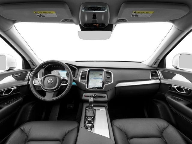 2018 Volvo Xc90 Momentum In Pelham Al Donohooauto
