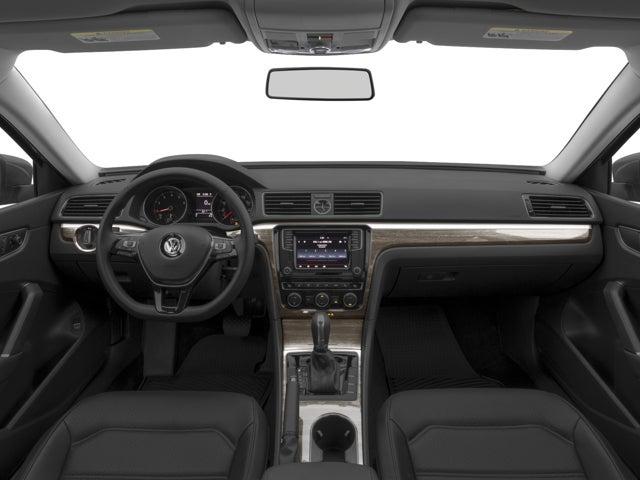 2018 Volkswagen Passat 2 0t Se Volkswagen Dealer In