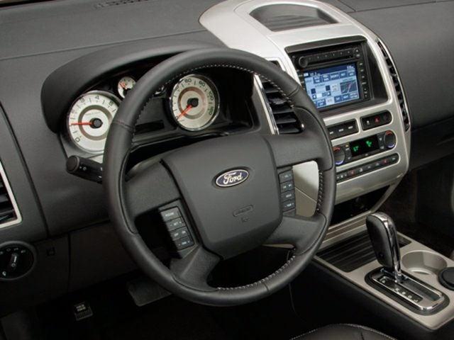 Ford Edge Sel In Pelham Al Donohooauto
