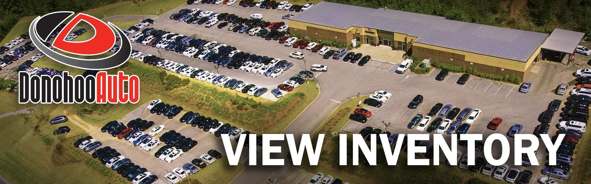 Donohoo Auto Your Pre Owned Vehicle Dealer In Pelham Al